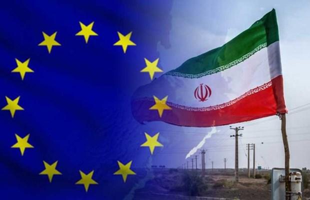 Kha nang ve mot co che thuong mai moi EU-Iran se duoc ap dung hinh anh 1