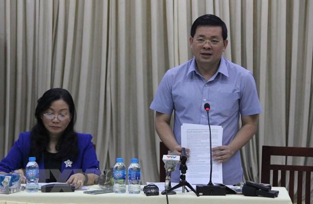 Thanh pho Ho Chi Minh: Ly giai viec thu hoi 180 du an cham tien do hinh anh 1