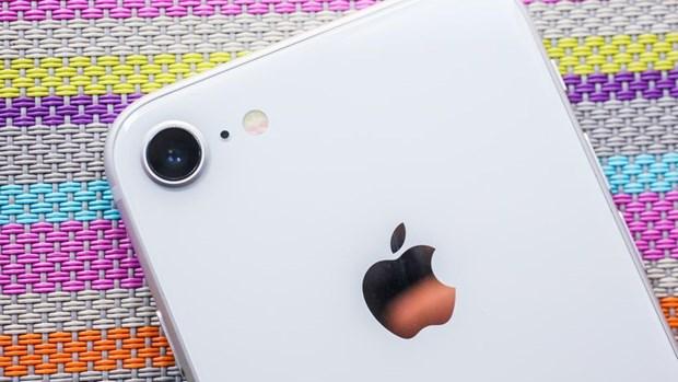 Thua kien Qualcomm, Apple bi cam ban dien thoai iPhone o Duc hinh anh 1