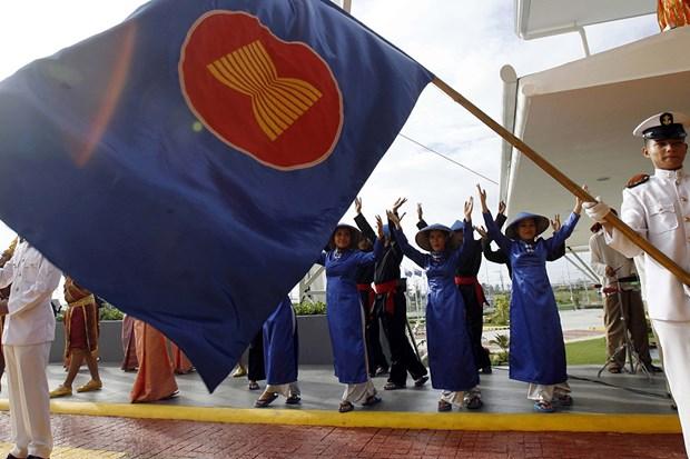 ASEAN gat hai nhieu thanh tuu lon phat trien kinh te va cong dong hinh anh 1