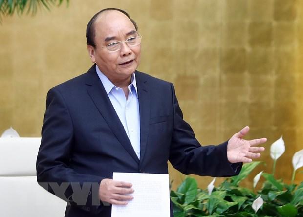 Nam 2019 - No luc doi moi, sang tao, quyet liet hanh dong hinh anh 1