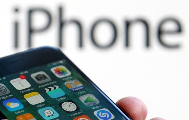 Qualcomm nop tien thi hanh lenh cam ban mot so iPhone tai Duc hinh anh 1