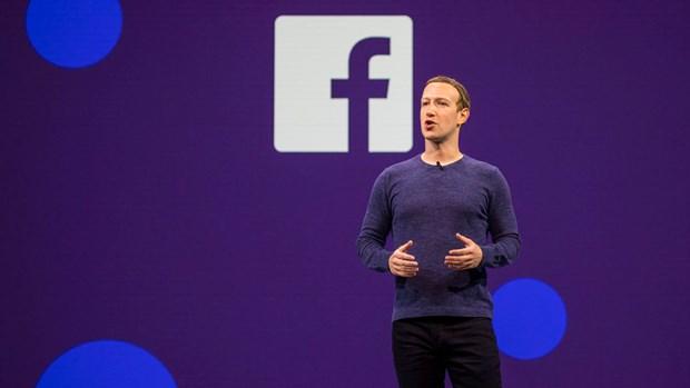 CEO Facebook se to chuc cac cuoc tranh luan ve tuong lai cua cong nghe hinh anh 1