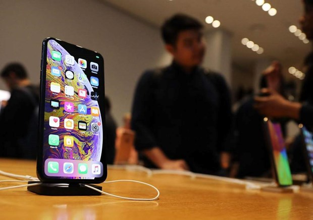 Apple cat giam 10% ke hoach san xuat iPhone moi trong quy 1 hinh anh 1
