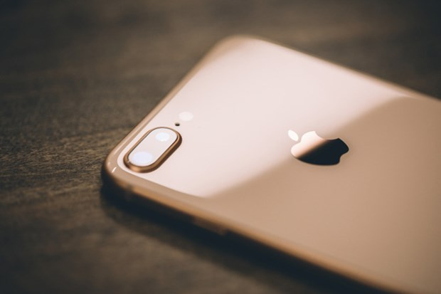 Apple xem xet mua chip 5G cua Samsung, MediaTek cho iPhone 2019 hinh anh 1