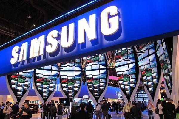 Samsung sap ra mot loat smartphone gia re nham vuot Xiaomi o An Do hinh anh 1