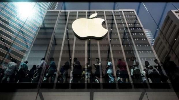 Apple se giam tuyen dung nhan vien do doanh so iPhone thap hinh anh 1