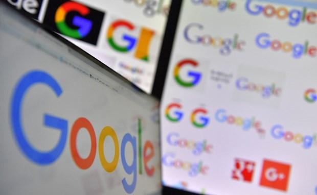 Google bi Phap phat nang toi 50 trieu euro do vi pham luat du lieu hinh anh 1