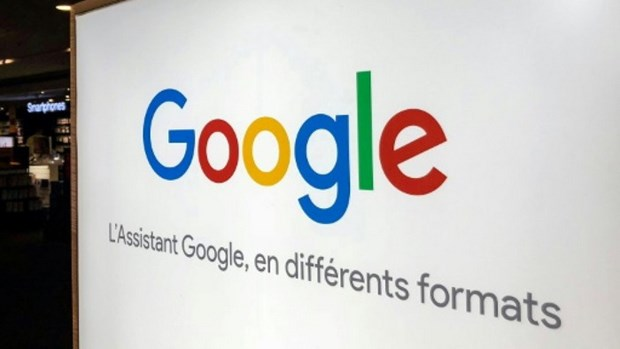 Google tuyen bo se khang cao an phat ky luc 50 trieu euro cua Phap hinh anh 1