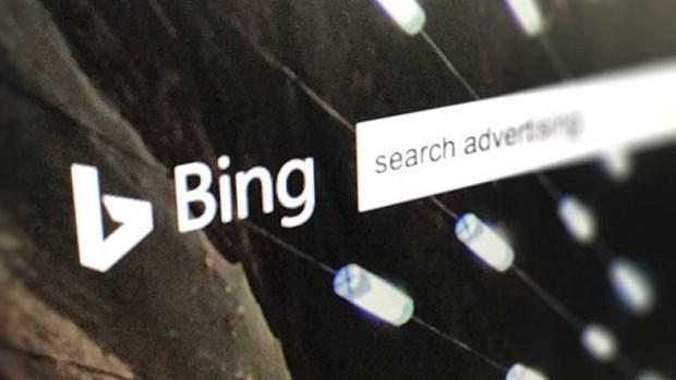 Cong cu tim kiem Bing cua Microsoft bi chan o Trung Quoc hinh anh 1