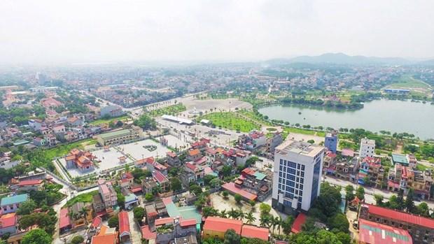 Thanh lap thanh pho Chi Linh va thi tran Thuong Thoi Tien hinh anh 1