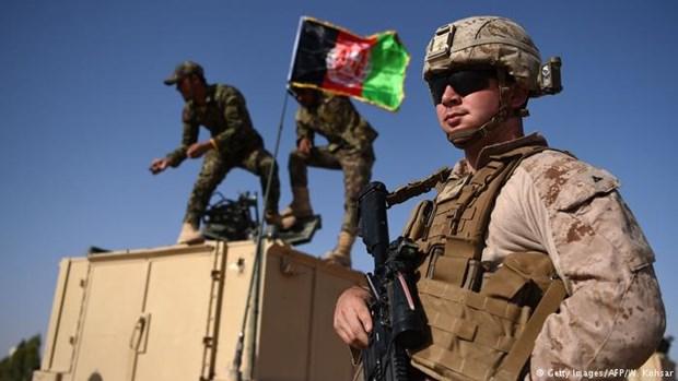 My, Taliban nhat tri nguyen tac ve khuon kho mot thoa thuan hoa binh hinh anh 1