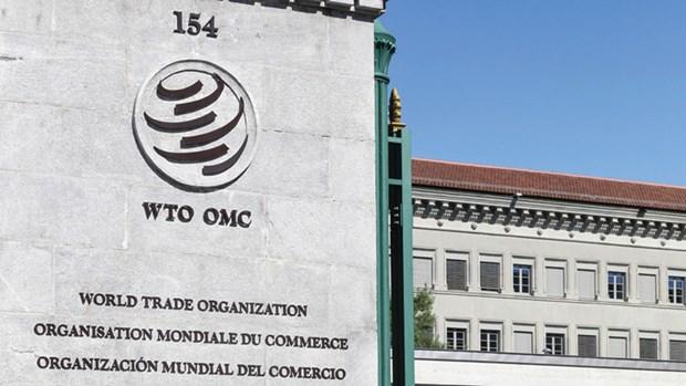 WTO dieu tra viec My ap thue doi voi hang hoa Trung Quoc hinh anh 1