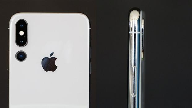 Bloomberg: Apple dang thu nghiem iPhone ba camera phia sau hinh anh 1