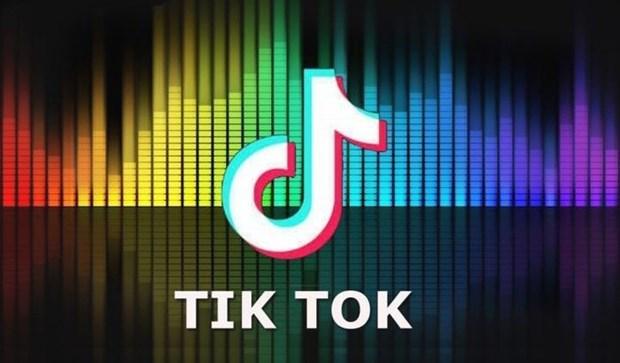 TikTok tan cong bang xep hang ung dung, thach thuc Snapchat, Twitter hinh anh 1