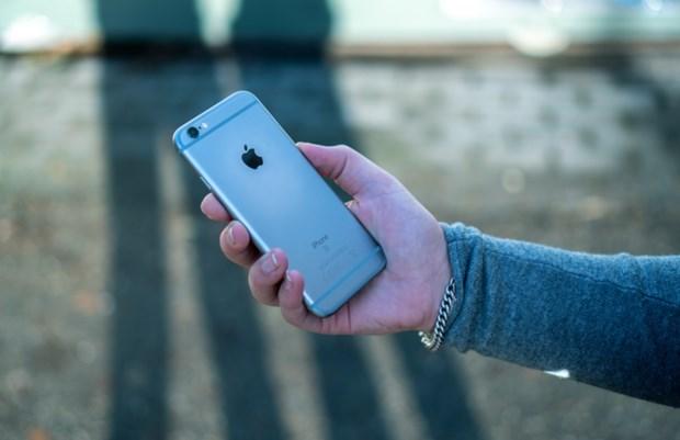 iPhone 6S va nhieu dong iPad sap khong duoc Apple cap nhat iOS moi? hinh anh 1