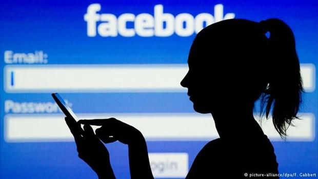 Duc trung phat Facebook vi 'lam dung quyen thong tri thi truong' hinh anh 1