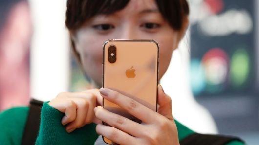Apple phat hanh ban sua loi nghe len qua chat video FaceTime hinh anh 1