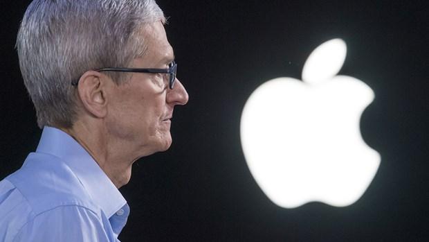 Gioi chuyen gia chi ra sai lam lon nhat cua Apple thoi Tim Cook hinh anh 1
