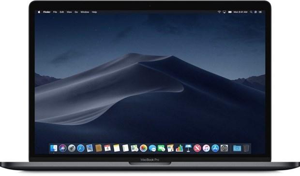 Chuyen gia: Apple se phat hanh MacBook Pro 16 inch hoan toan moi hinh anh 1