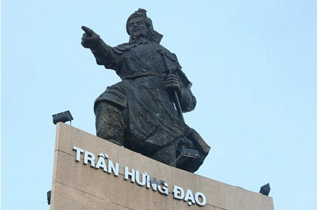 TPHCM len tieng ve viec di doi lu huong o tuong Tran Hung Dao hinh anh 1