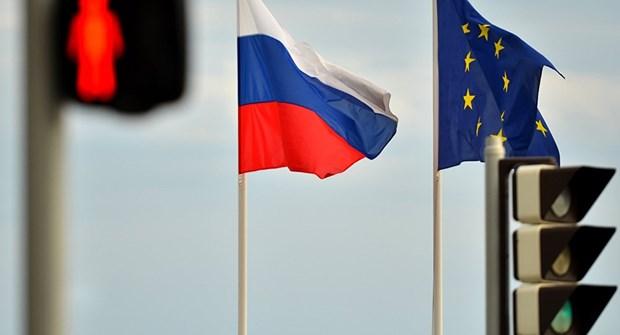EU co the thong qua cac lenh trung phat Nga trong vai ngay toi hinh anh 1