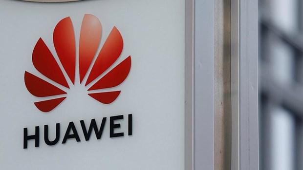 'Chinh phu Trung Quoc khong tham gia hoat dong kinh doanh cua Huawei' hinh anh 1