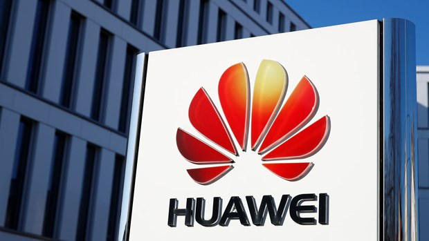 New Zealand than trong ra quyet dinh lien quan den Huawei hinh anh 1
