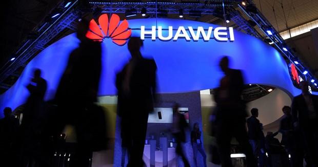 Duc chua san sang chan Huawei tham gia cung cap ha tang mang 5G hinh anh 1