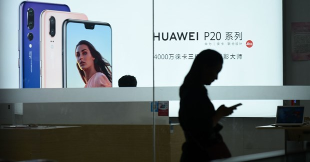 Gartner: Huawei dac loi tu cuoc dua tang gia cua Apple, Samsung hinh anh 1