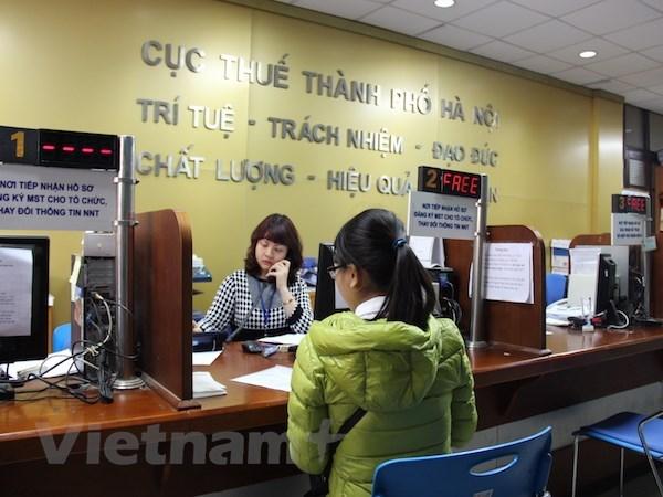 Hop Uy ban Thuong vu Quoc hoi: Bao dam minh bach trong quan ly thue hinh anh 2