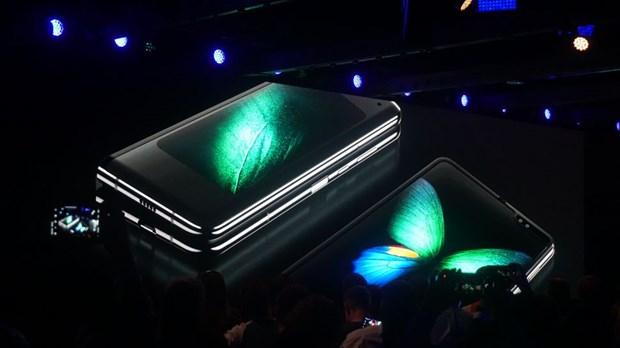 5 thong bao lon nhat tu su kien Unpacked ra mat Samsung Galaxy S10 hinh anh 1