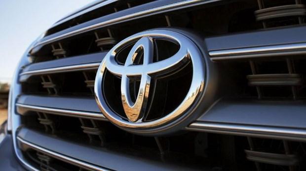 Toyota Australia bi tin tac tan cong mang, chua ro du lieu bi danh cap hinh anh 1