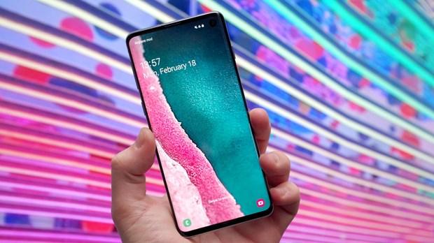 5 thong bao lon nhat tu su kien Unpacked ra mat Samsung Galaxy S10 hinh anh 2