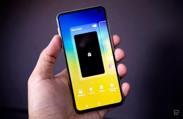 5 thong bao lon nhat tu su kien Unpacked ra mat Samsung Galaxy S10 hinh anh 3