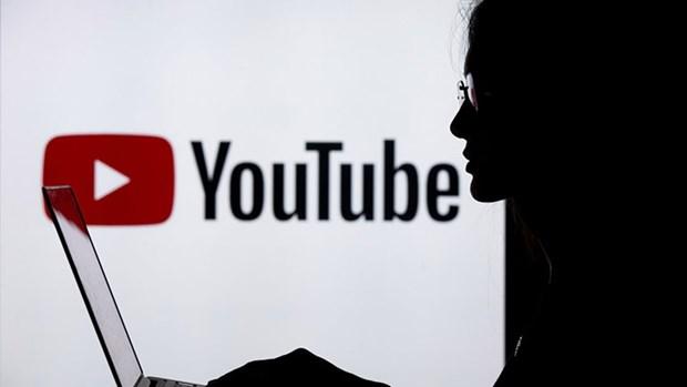 YouTube lai bi tay chay quang cao vi de xuat hien binh luan au dam hinh anh 1
