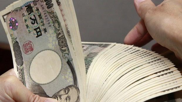 Lan dau tien chi ngan sach cua Nhat Ban vuot nguong 100.000 ty yen hinh anh 1