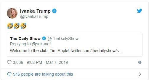 CEO Apple Tim Cook doi ten tai khoan Twitter thanh Tim Apple hinh anh 2