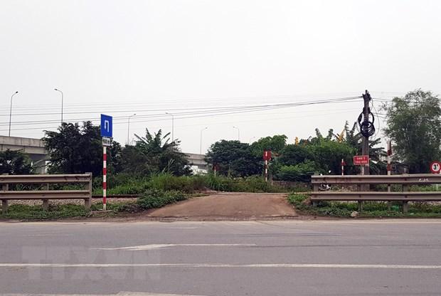 Nam Dinh: Tai nan tau hoa khien hai nguoi tu vong hinh anh 1