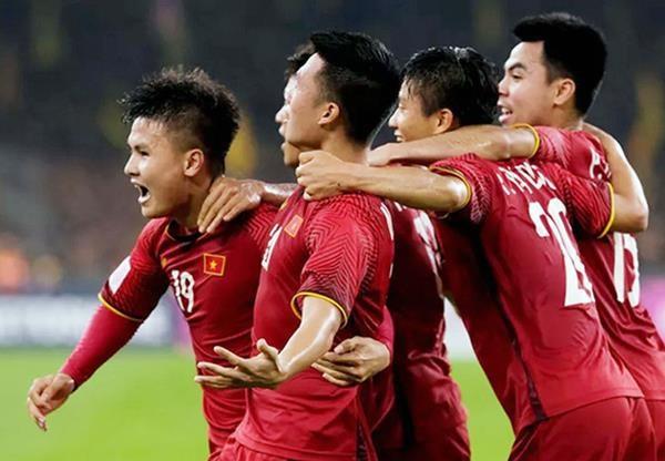6 tran dau Vong loai giai U23 chau A se duoc phat song rong khap hinh anh 1