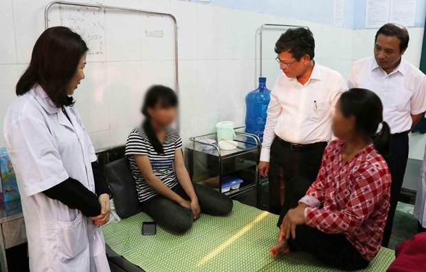 Hung Yen chi dao xu ly nghiem vu bao luc hoc duong o An Thi hinh anh 1