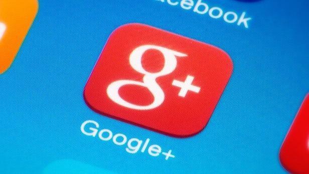 Google bat dau dung hoat dong du an mang xa hoi that bai Google+ hinh anh 1