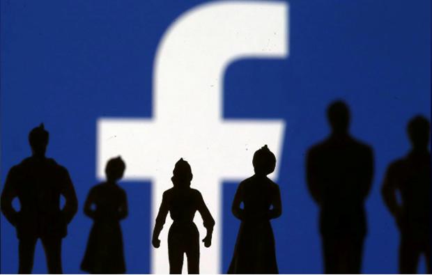 EU sap cai cach luat buoc Google, Facebook phai tra tien ban quyen hinh anh 1
