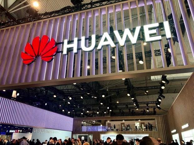 Duc tuyen bo se khong ngan can cong nghe 5G cua Huawei hinh anh 1