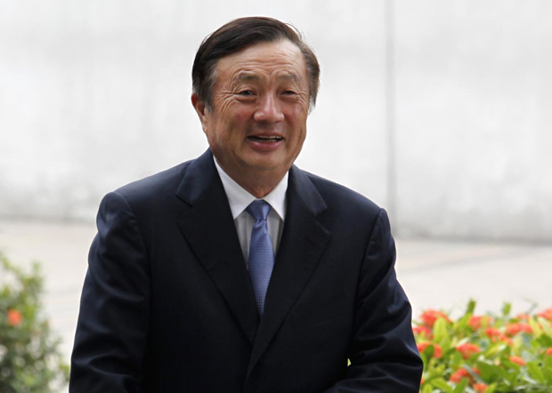 Tap chi Duc: Huawei de nghi ky thoa thuan