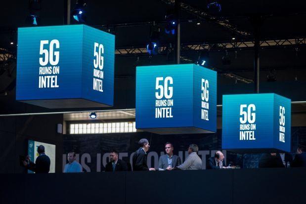 Apple-Qualcomm lam hoa, Intel quyet dinh rut khoi thi truong chip 5G hinh anh 1