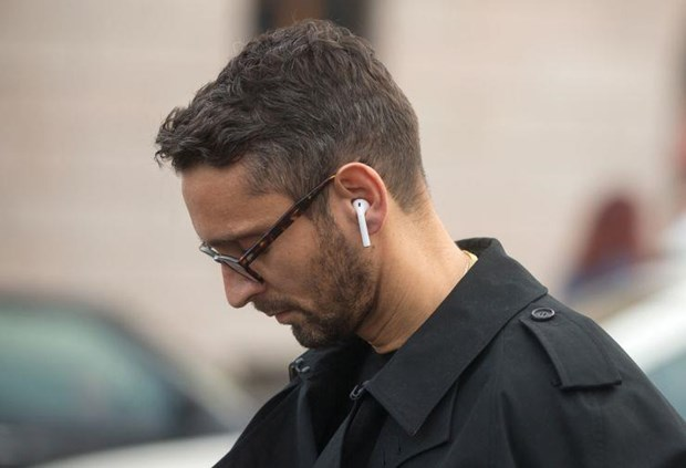 Apple co the ra AirPods voi thiet ke hoan toan moi trong nam 2019 hinh anh 1