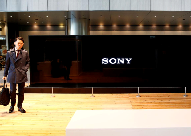 Sony trai qua quy kinh doanh that vong, bo lo nhieu chi tieu hinh anh 1