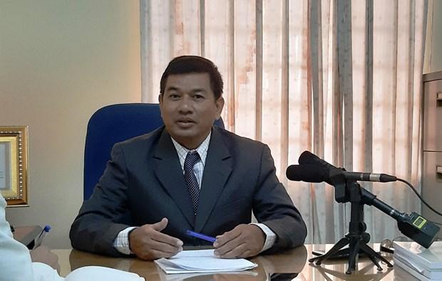 Hoc gia Campuchia: Dai tuong Le Duc Anh la nha lanh dao quan su tai ba hinh anh 2