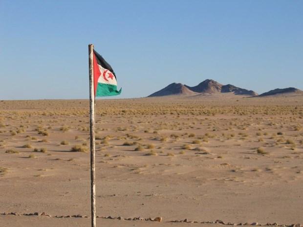 LHQ nhan manh vai tro cua Algeria trong van de Tay Sahara hinh anh 1